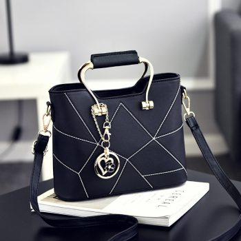 BERAGHINI 2018 Ladies PU Leather Handbags Messenger Bag for Women Luxury Quality Female Shoulder Bags Famous Women Designer Bags