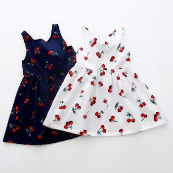 ARLONEET 2019 New summer babys Dress Toddler Girls Summer Princess Dress Kids Baby Party Wedding Sleeveless Dresses Z0207