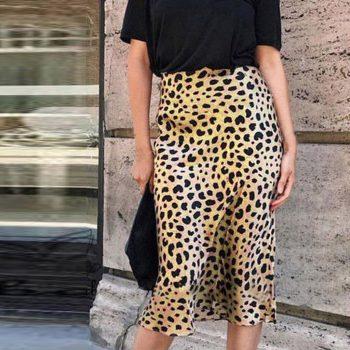 skirt sexy High waist wrap hip Daily Summer Bohemia Ruffle Beach ladies fashion Maxi Long Skirt  Femme Faldas Muje W612