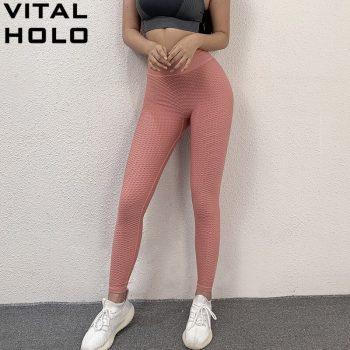 Leggings Sport Women Fitness Seamless Leggings Women Yoga Pants High Waist Gym Leggings Running Scrunch Butt Legging Sport Femme