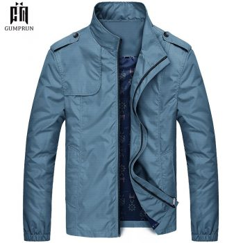 New Jacket Men Fashion Casual Loose Mens Jacket Sportswear Bomber Jacket Mens jackets men and Coats Plus Size 2019