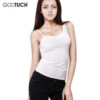 Womens Tank Top Camis Asymmetric Design Camisole Spaghetti Strap Singlet Underwear 4XL 5XL 6XL Ladies Sleeveless Undershirt 2454