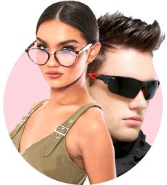 Eyewear & Sunglasses