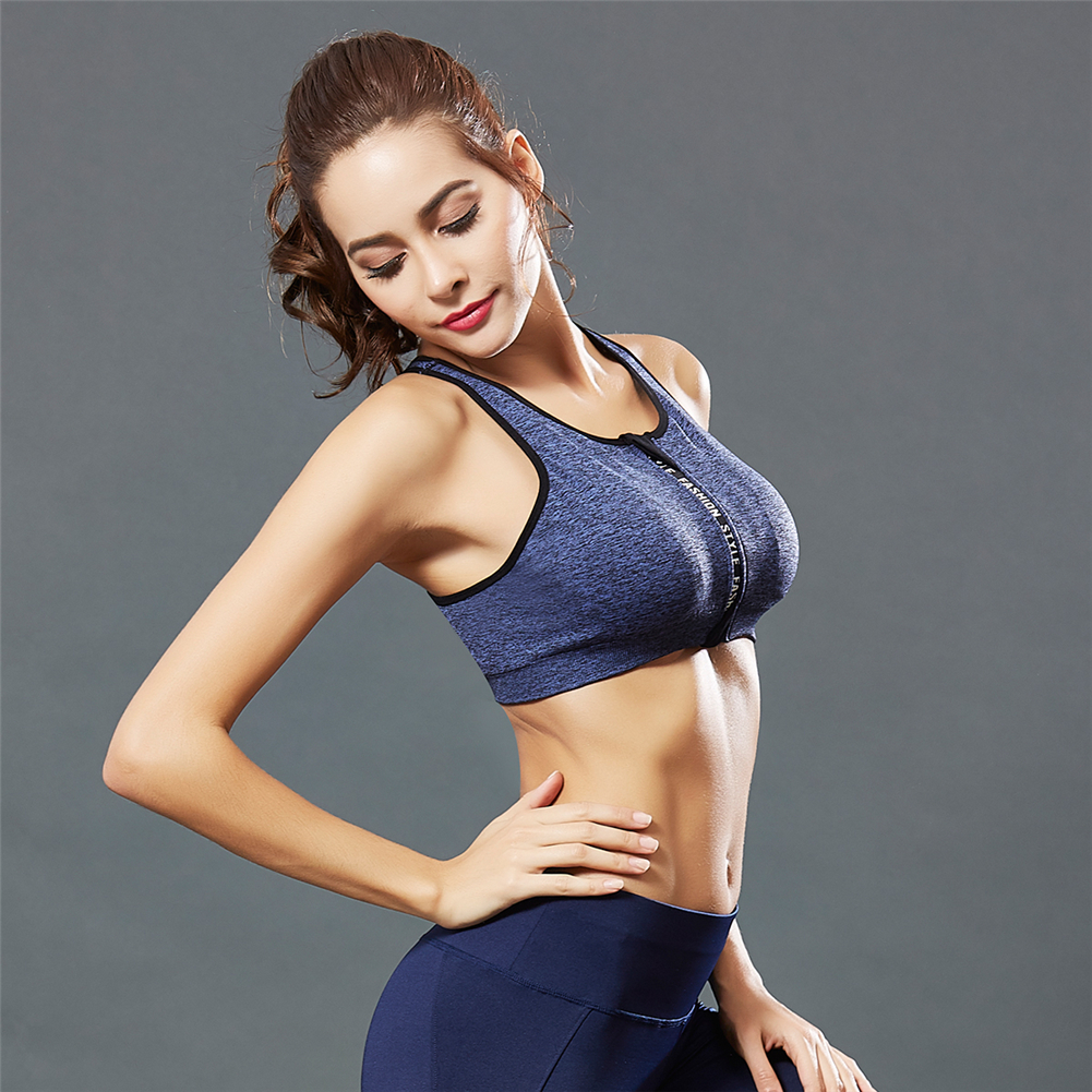 6 Colors Woman Wireless Sports Bra Crop Sport Top Female Fitness Tops Women Wear For Gym Bras Women's Brassiere Active Clothing