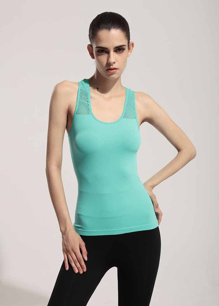HEAL ORANGE Women Yoga Shirts Tops Women Fitness Sports Woman Gym Clothes Sport Shirt For Gym Running Mujer Running Shirt Female
