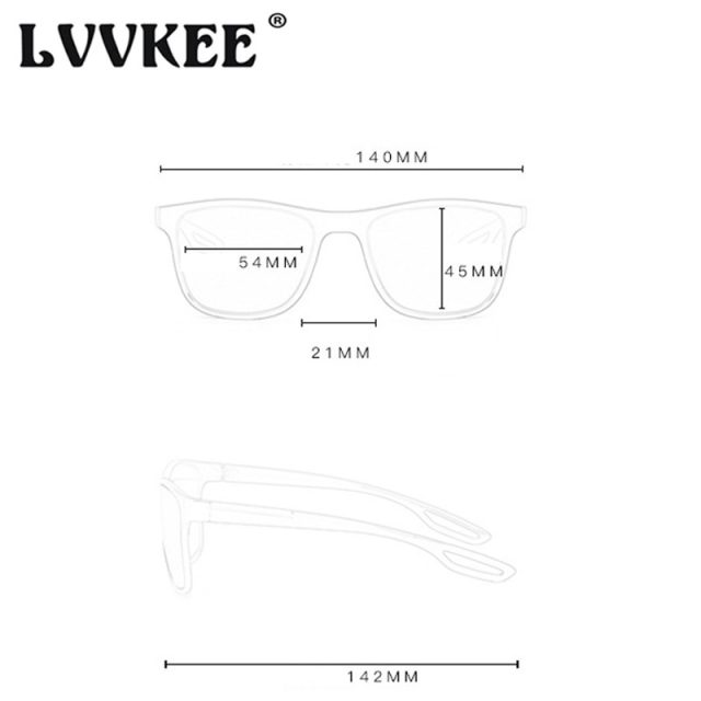 LVVKEE 2019 New Fashion Sunglasses Men Driving Sun Glasses For Women Brand Design High Quality Mirror Eyewear Male Female UV400