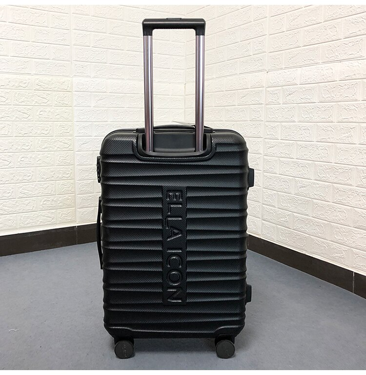 GraspDream Men Business 20/24/28 size Luxury suitcase, high quality, fashion ABS Rolling Luggage Spinner brand Travel Suitcase