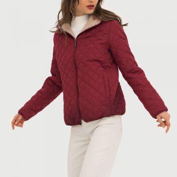 2019 New basic jackets Female Women Winter plus velvet lamb hooded Coats Cotton Winter Jacket Womens Outwear coat