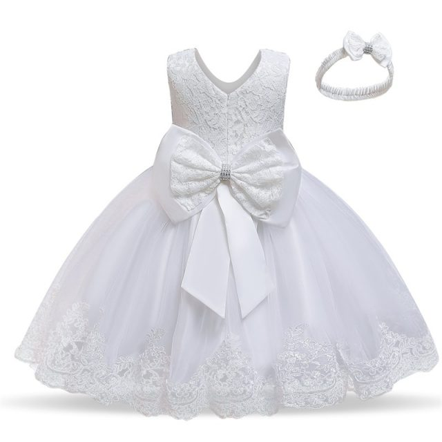 Christmas Dress For Girls Evening Costume Kids Dresses For Girls Princess Sleeveless Dress Children Party Dress Vestido Infantil