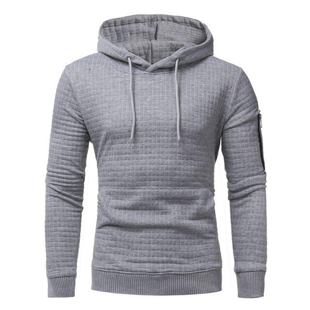 MRMT 2019 Brand Mens Hoodies Sweatshirts Pullover Men Long-Sleeved Hoody Casual Man Zipper Hooded Sweatshirt For Male Clothing