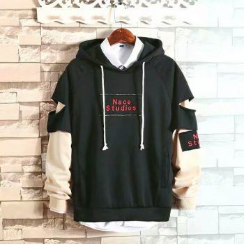 2019 Fashion autumn hoodies set men Hot Sale sweatshirts mens hoodies Hip Hop Hoodies Casual Print Coat Sweatshirts