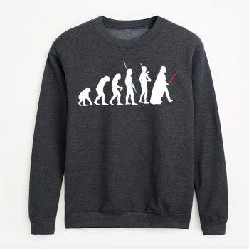 2019 winter sweatshirt men star wars darth vader evolution hoodies harajuku hip hop fleece brand clothing man fashion pullovers