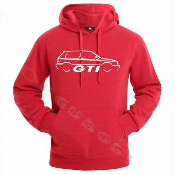 2019 GOLF GTI MK 3 INSPIRED CLASSIC CAR Hoodie #mk3