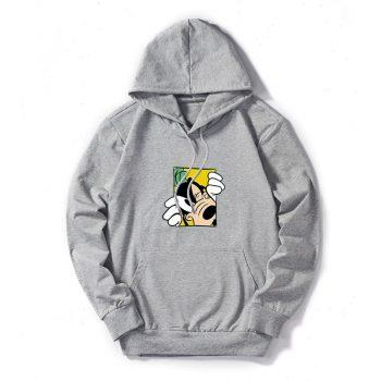 Thin Hoodies Men Long Sleeve Sweatshirt Women&Mens Cartoon Print Plus Size 5XL Top Casual Pullover Men Hoodie Hooded Sweatshirt
