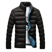 2019 New Winter Jackets Parka Men Autumn Winter Warm Outwear Brand Slim Mens Coats Casual Windbreaker Quilted Jackets Men M-6XL