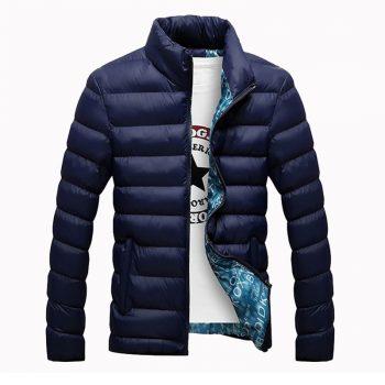 2019 New Jackets Parka Men Hot Sale Quality Autumn Winter Warm Outwear Brand Slim Mens Coats Casual Windbreak Jackets Men M-6XL