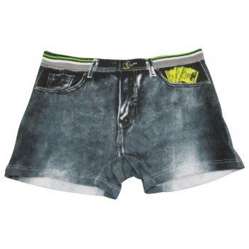 Sexy Mens Underwear Boxers Shorts Men Boxer Trunks Brand underwear Casual boxer 3D print New Arrival men shorts New Fashion