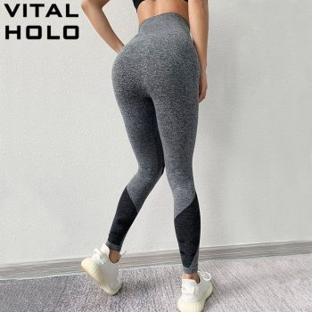 Leggings Sport Women Fitness Yoga Pants Women Seamless Leggings Gym Scrunch Leggings Yoga Sport Pants Athletic Fitness Clothing