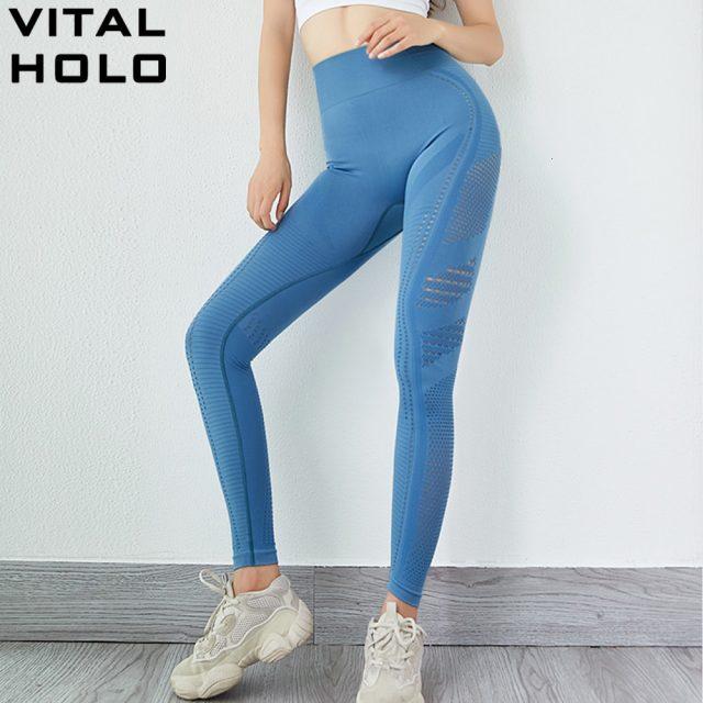 Gym Seamless Leggings Sport Women Fitness Yoga Pants High Waist Gym Leggings Yoga Sport Pants Women Sports Wear For Women Gym