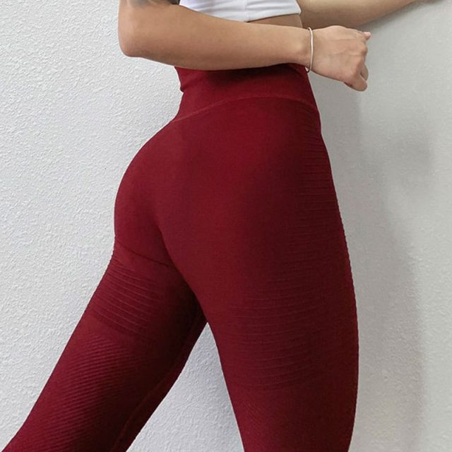 Energy Seamless Leggings Women Yoga Pants Push Up Gym Leggings Sport Women Fitness Tummy Control Leggings Yoga Fitness Clothing