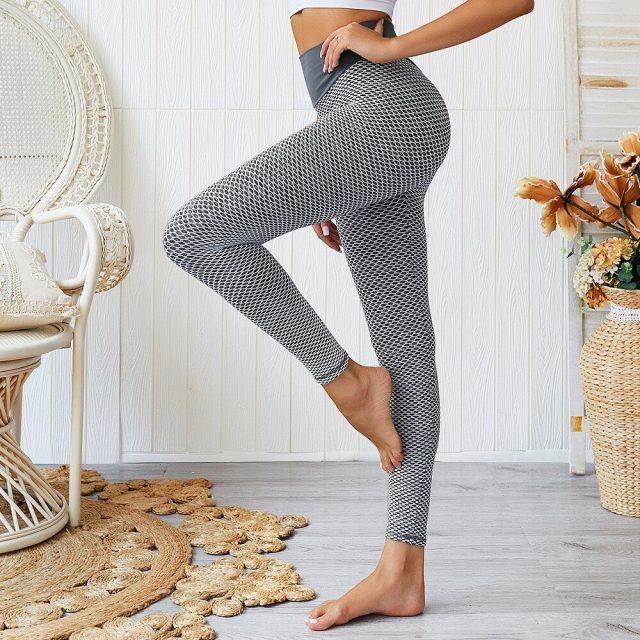 Seamless Leggings Sport Women Fitness Seamless Yoga Pants High Waist Gym Leggings Yoga Running Pants Sports Wear For Women Gym