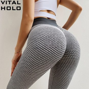 Push Up Yoga Pants High Waist Gym Leggings Sport Women Fitness Yoga Leggings Sport Femme Athletic Sports Wear For Women Gym