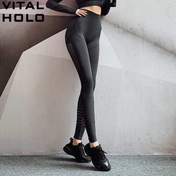 Yoga Seamless Leggings Sport Women Fitness Push Up Yoga Pants Women Gym Leggings Highly Elastic Scrunch Leggings Sexy Gym Tights