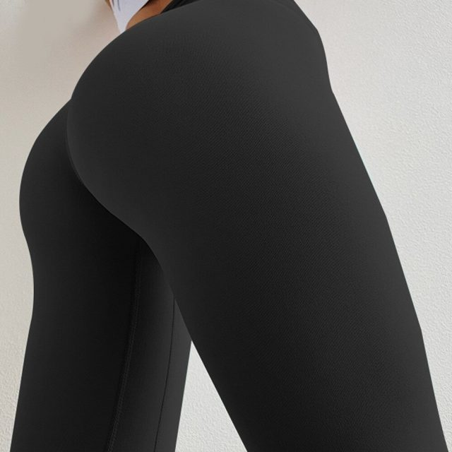 Gym Leggings Sport Women Fitness Sport Yoga Pants With Pockets Sport Leggings High Waist Yoga Leggings Sports Wear For Women Gym
