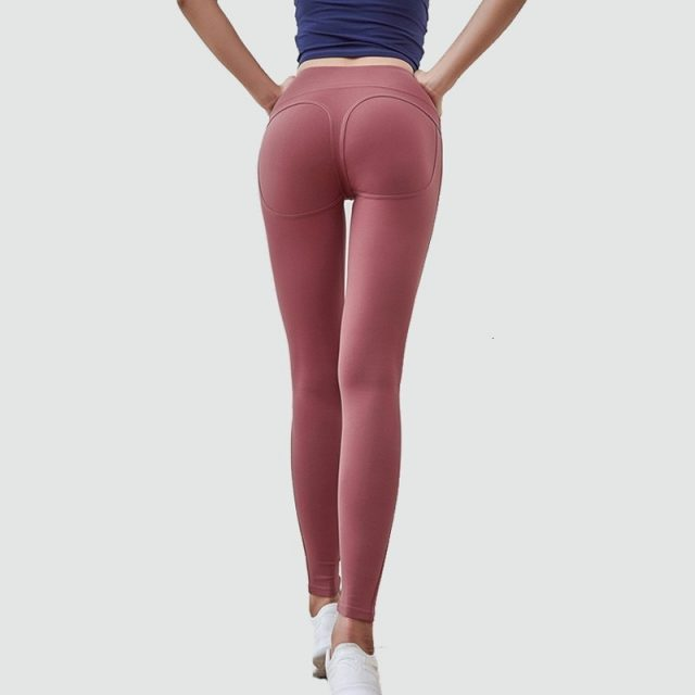High Waist Seamless Leggings Push Up Leggings Sport Women Fitness Yoga Pants Sexy Running Sport Tights Sports Wear For Women Gym