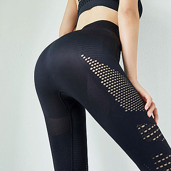 Yoga Pants Running Training Pants High Waist Seamless Leggings Sport Women Fitness Yoga Leggings Gym Sports Wear For Women Gym