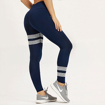 Solid Sport Pants Women High Waist Yoga Running Pants Women Fitness Sport Leggings Training Jogging Yoga Leggings Sport Clothing