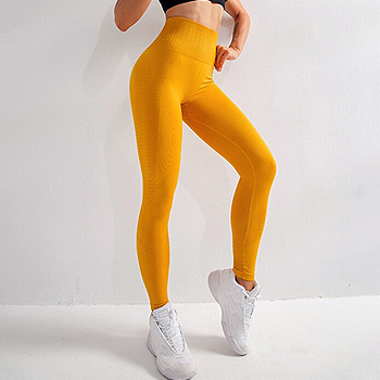 Vital Seamless Leggings Sport Women Fitness Yoga Pants Women Gym Leggings Sport Femme Tummy Control Leggings Sport Tights Women