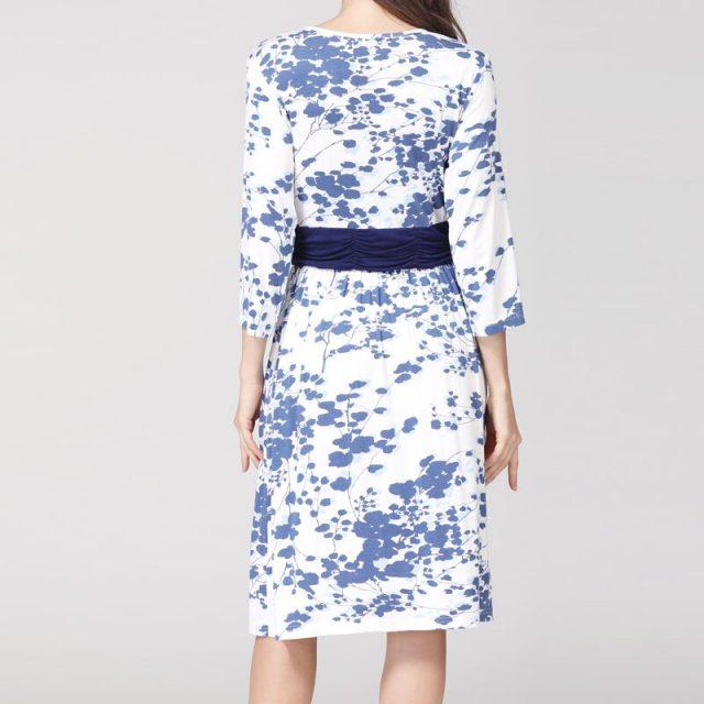 Emotion Moms Summer Spring Maternity Clothes Lactancia Nursing Breastfeeding Dresses for Pregnant Women Maternidad Dress