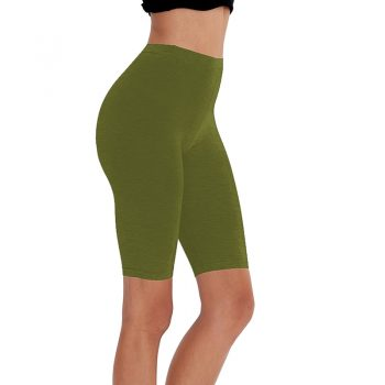 95% cotton 5% spandex women slimming running shorts skinny very soft highly stretchy girl short M30292