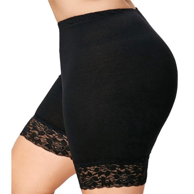VISNXGI Summer New Women Sexy Shorts Ladies Casual Cotton Shorts Fashion Solid Color Black Red White High Waist Shorts S-5XL Hot