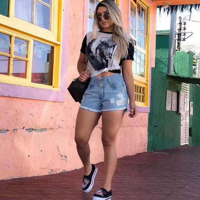 Jeans Pantalon Femme Plus Size Spijker Broeken Dames Calca Feminina Women Skinny Jeans Hole Denim Female Shorts Pants Z4