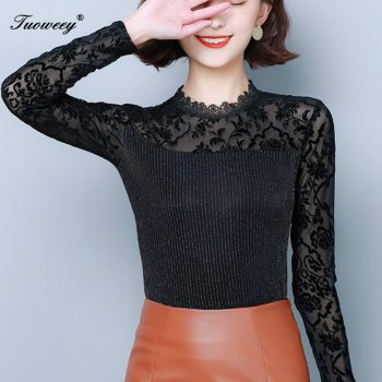 Women Leopard Long Sleeve O-neck slim Tops Shirt Ladies sexy tshirts Ladies Leopard Printed Casual Top Shirts Female Clothing