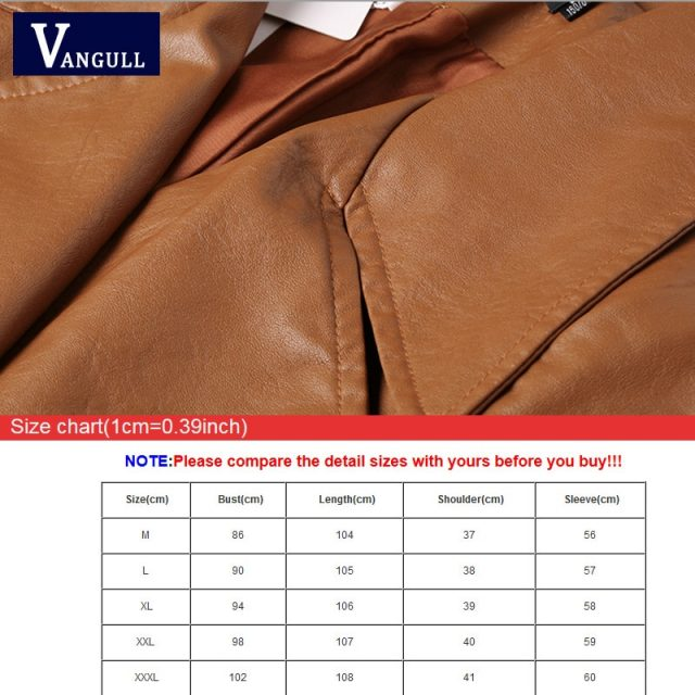 Vangull Women winter New faux leather PU coat female Double Breasted PU long jacket cool outerwear Punk Style lady Biker jacket