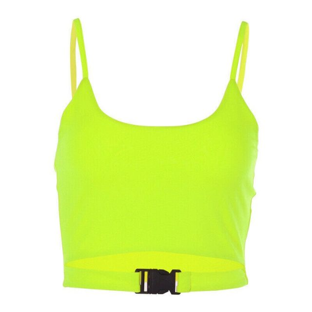 New Women Fashion Short Tank Top Ladies Casual V Neck Hot Bustier Bralette Singlet Tank Tops