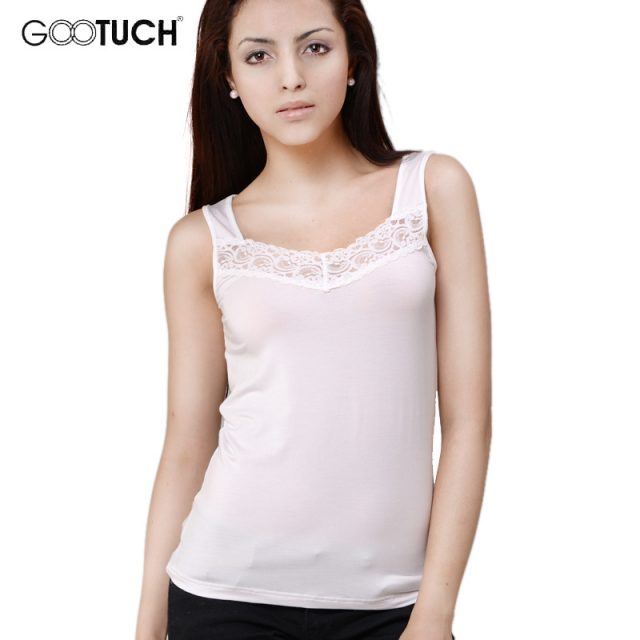 Plus Size Intimates Underwear Womens Sexy Lace Tanks Vest Casual Tank Camisoles Lady Openwork Breathable Camisole Tops 2224