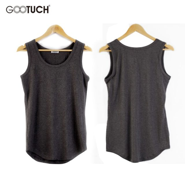 Womens Summer Sleeveless Shirt Tank Top Camis Round Neck Undershirt High Quality Singlet Femme Cusual Vest Plus Size Tanks 2339
