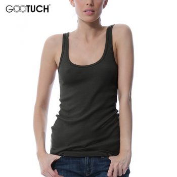 Womens Cotton Tank Tops Undershirt Female Casual Plus Size Vest Sleeveless Shirt Ladies Underwear Femme Bodycon Vest 5XL 6XL7046