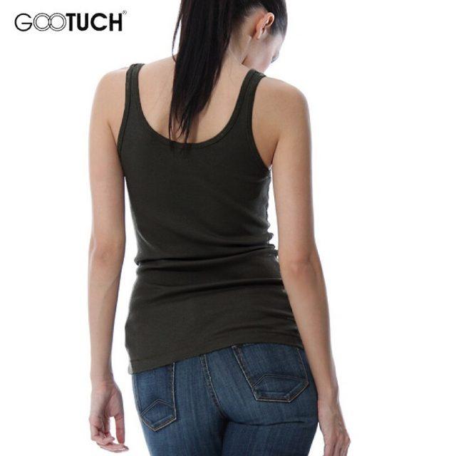 Womens Cotton Tank Tops Undershirt Female Casual Plus Size Vest Sleeveless Shirt Ladies Underwear Femme Bodycon Vest 5XL 6XL7046