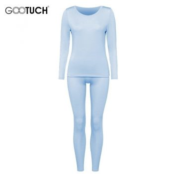 Winter Thermal Underwear Cotton Long Johns Set Womens Thermo Underwear Sets Female Warm Plus Size Soft Long Johns 5XL 6XL 8946