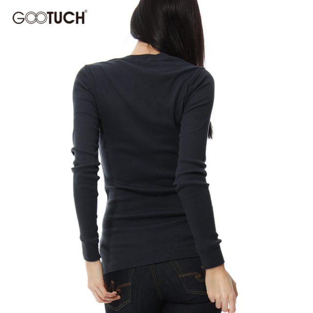 2019 Fashion Women Casual Cotton T Shirt V Neck Big Size Long Sleeves Base Shirt Loose Female Plus Size T Shirts 5XL 6XL 2252