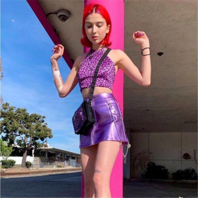 Hot Women's Summer Sexy Tank Crop Top Sleeveless Vest Off Shoulder Club Strappy Bras Tank Tops Bustier Vest Crop Top Bralette