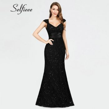 Beading Maxi Dresses Mermaid Sleeveless V-Neck Solid Sexy Bodycon Women Summer Dresses Ladies Sweet Vintage Party Dresses 2020