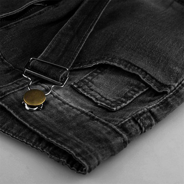 2020 New Hole Women Sexy Destroyed Torn Hole Denim Jeans High Waist Stretch Pencil Pants Slim Denim Jeans Women Plus Size 3XL#W3